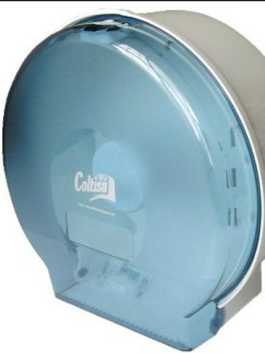 Dispensador Papel Higienico Industrial Coltisu