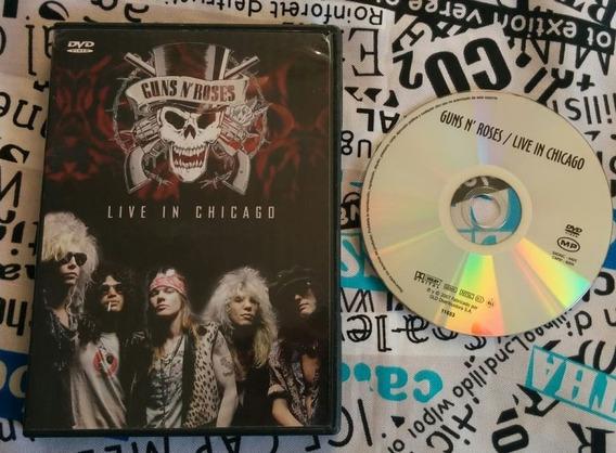 Guns N ´ Roses : Live In Chicago - Original