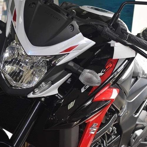 Suzuki Gsxs 750 Modelo 2019 0 Km