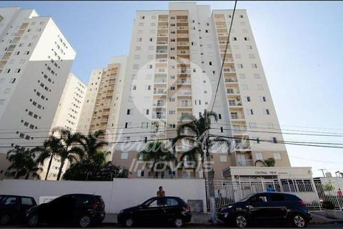 Apartamento À Venda Em Bonfim - Ap007926