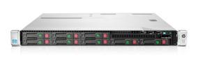 Servidor Dl360e Gen 8 2x E5-2450l + 64gb + 2x Hd 300gb - 24h