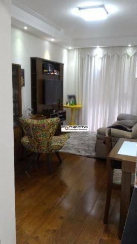 Imagem 1 de 20 de Apartamento Residencial À Venda, Jardim Santa Genebra, Campinas. - Ap0282