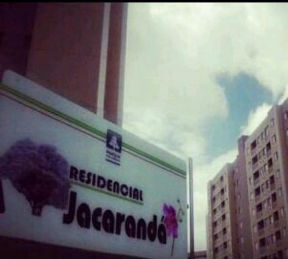 Apartamento Para Venda Em Ferraz De Vasconcelos, Jardim São Miguel, 2 Dormitórios, 1 Banheiro, 1 Vaga - V116_2-924748