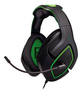..:: Audifonos Headset Voltedge Tx50 Xbox One ::.. En Game C