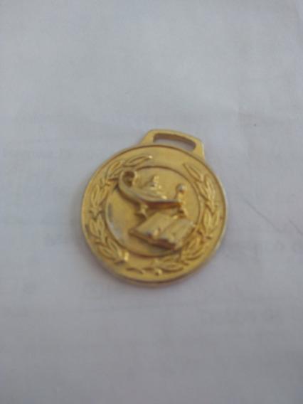 Medalla De Egresado 1997