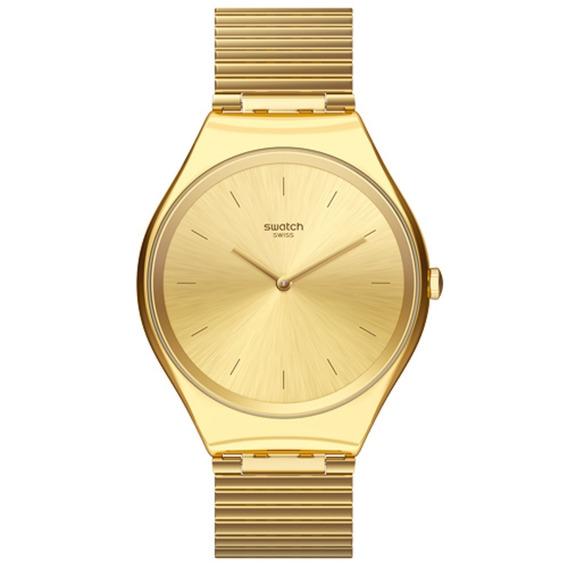Relógio Swatch Skinlingot Syxg100gg