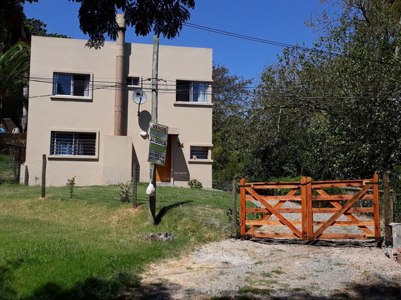 Dos Casas Tipo Duplex En Excelente Zona