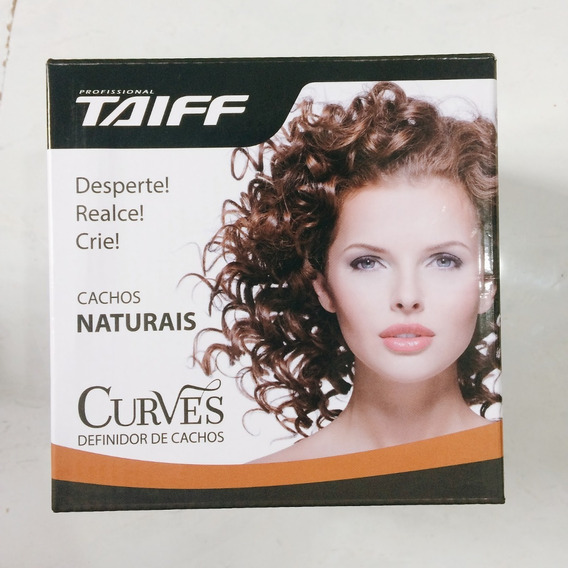 Difusor Curves Definidor De Cachos Taiff
