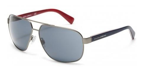 Dolce & Gabbana - Dg 2140 - Óculos De Sol - Aviador