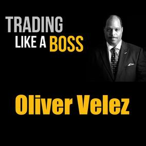 Curso Oliver Velez -trading Like A Boss - Dublado Pt