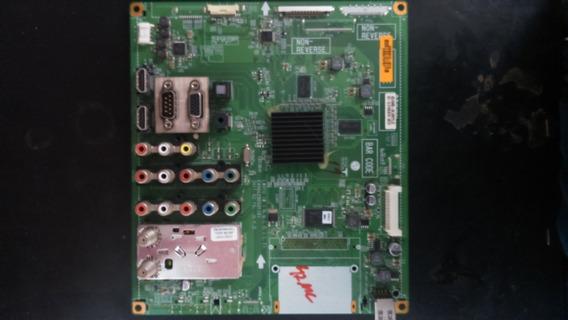 Placa Principal (eax64290501(0)) Lg 42lv345c Semi-nova