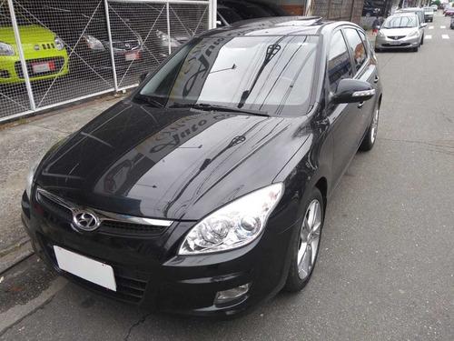 Hyundai I30 Ano 2010 Automatico Top De Linha Teto Solar Novo