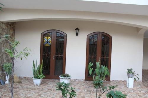 Casa Com 5 Dormitórios À Venda, 360 M² Por R$ 960.000 - Jardim Chapadão - Campinas/sp - 13663