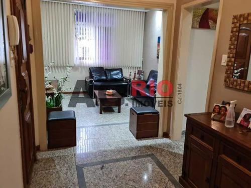 Apartamento-à Venda-oswaldo Cruz-rio De Janeiro - Vvap20719