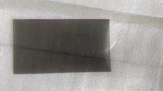 Pelicula 1 Polarizadora Projetor Gp90/gp100 13x8cm Novo