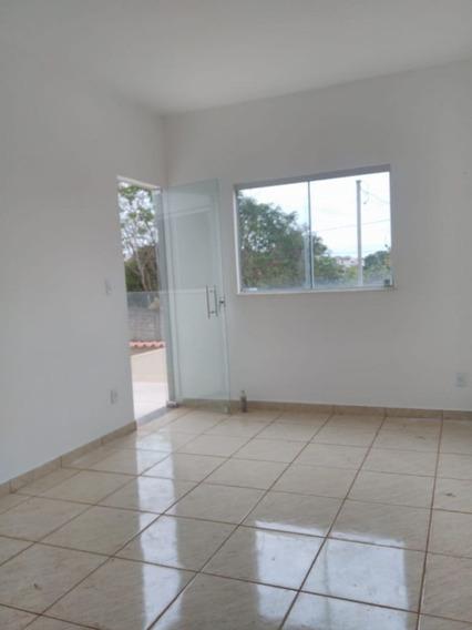Casa Com 3 Quartos Para Comprar No Nova Holanda Em Divinópolis/mg - 4831