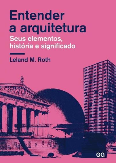 Entender A Arquitetura