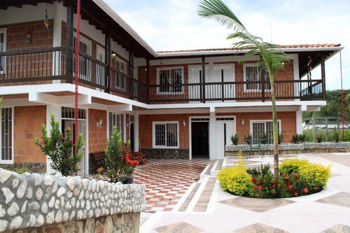 Venta Casa Campestre En Condominio Viterbo Caldas