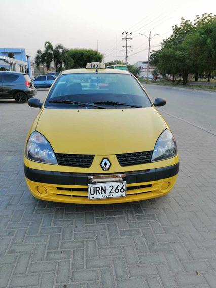 Vendo Taxi Renault Cytius Placas De Cúcuta, Unico Dueño.