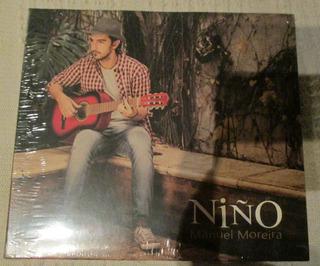 Manuel Moreira - Niño (0727227302479)