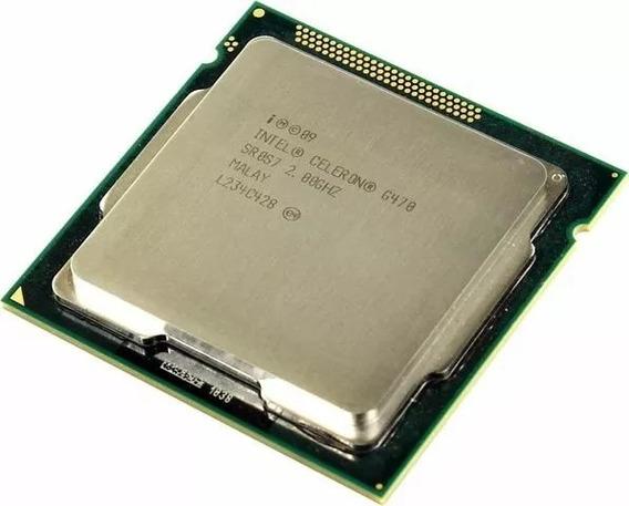 Celeron G470 Socket 1155 2,0 Ghz
