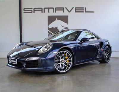 Porsche 911 3.8 6 Cilindros 24v Turbo S Gasolina 2p