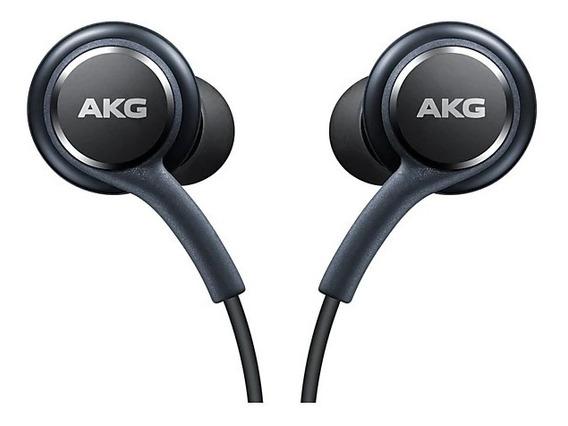 Fone De Ouvido Intra Auricular Estéreo Samsung Akg