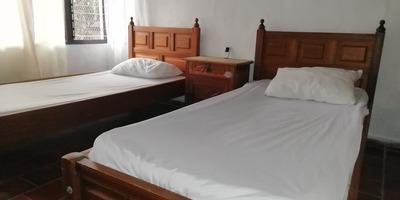 Alquilo Casa Quinta En Melgar Tolima