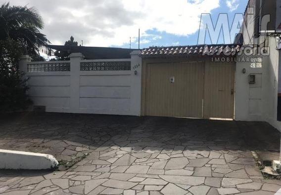 Casa Para Venda Em Porto Alegre, Tristeza, 2 Dormitórios, 2 Banheiros, 1 Vaga - Lvc058_2-970603