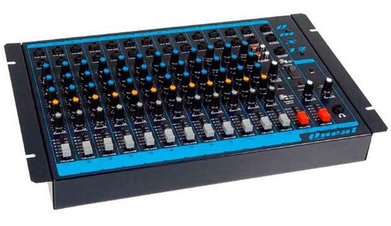 Mesa Mixer Line 12 Channels P-10 Oneal