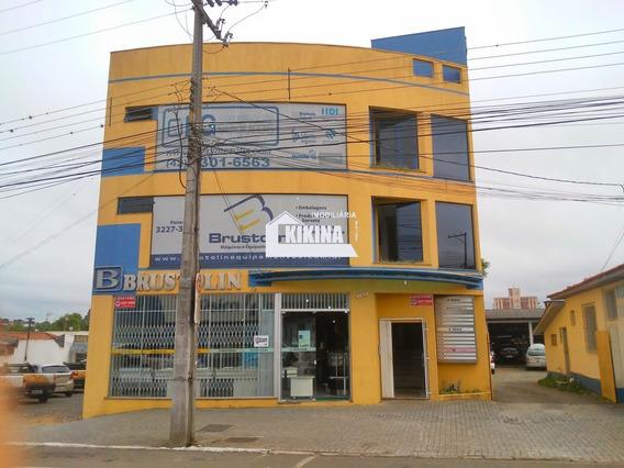 Comercial Para Alugar - 00600.001