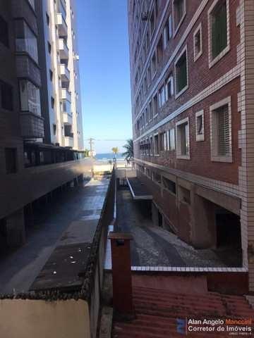 Apartamento Com 1 Dorm, Aviação, Praia Grande - R$ 182 Mil, Cod: 245 - V245