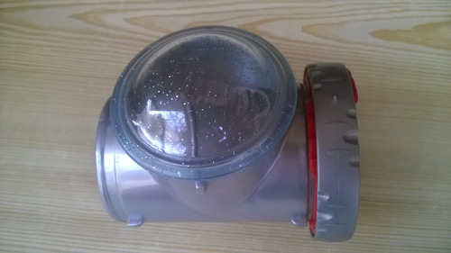 Imagen 1 de 5 de Conector O Acople Tipo T...para Jaula De Hamster