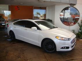 Ford Fusion Titanium 2.0 Gtdi Eco. Awd Automatico 2014