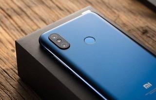 Smartphone Xiaomi Pocophone F1 128gb 6ram Versao Global