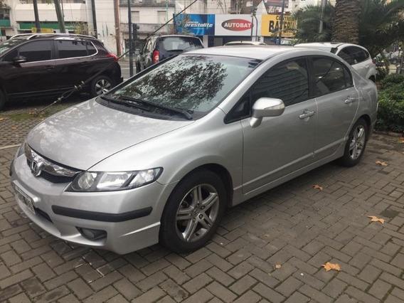 Honda Civic Exs Aut 1.8 2011
