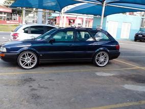 Audi 80 Avant 2.6