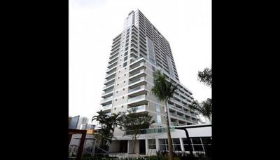 Apartamento Em Brooklin Paulista, São Paulo/sp De 70m² 1 Quartos À Venda Por R$ 620.000,00 - Ap122784