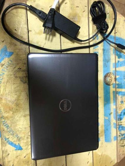 Notebook Dell Vostro 5470 Core I7, 8gb, 120gb Ssd, Nvidia2gb