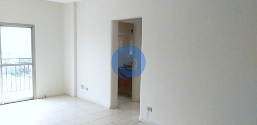 Apartamento Na Vila Leopoldina  -  São Paulo - 3025