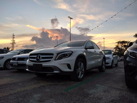 Mercedes Benz Clase Gla 200 Cgi Sport 2017 En Pto. Vallarta