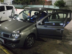 Renault Clio 1.6 Expression Mt 2002