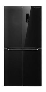 Refrigeradora Sbs 500l - Blackline