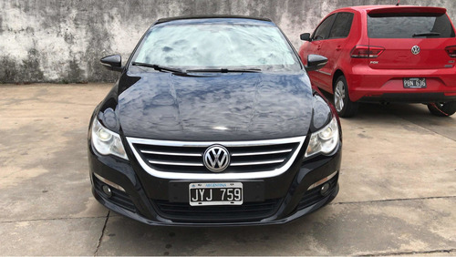 Volkswagen Passat Cc 2.0 Tsi Luxury Dsg
