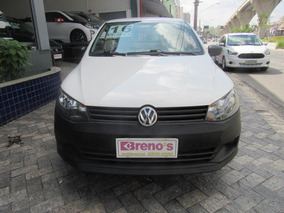 Volkswagen Saveiro 1.6 Mi Startline Cs 8v Flex Manual 2016