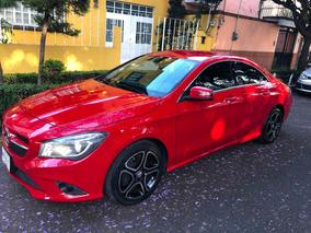 Mercedes-benz Clase Cla Unico Dueño