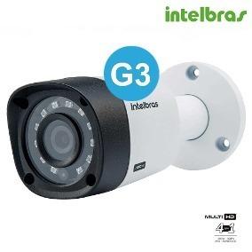 Câmera Multi Hd Vhd 1120 B G3