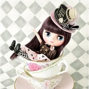 Clube Doll: Boneca - Middie Blythe - Mary Ann