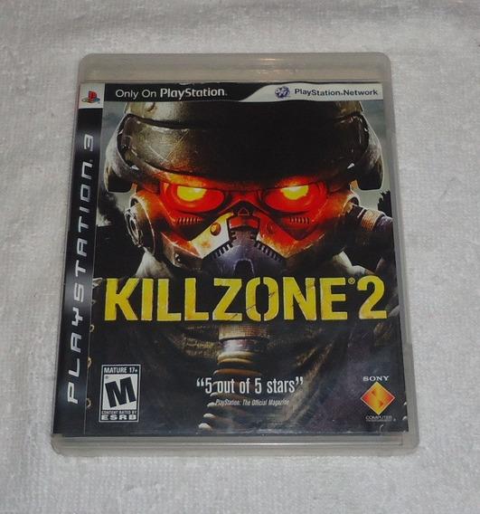 Killzone 2 Ps3 Leg Portugues** Leia
