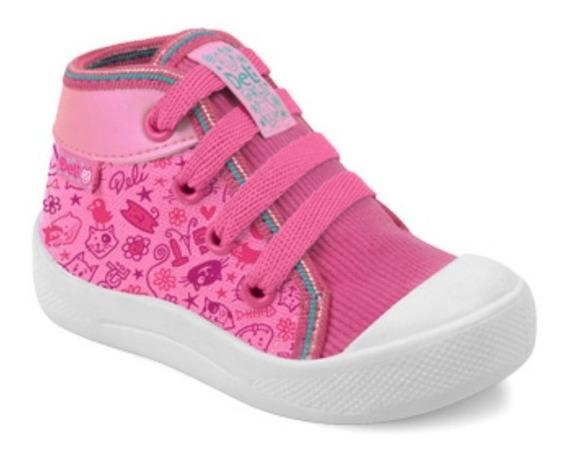 Zapatillas Botitas Bebe Nena Nene Estampadas Nuevas 18 Al 26
